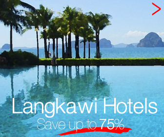 hotels booking in langkawi malaysia